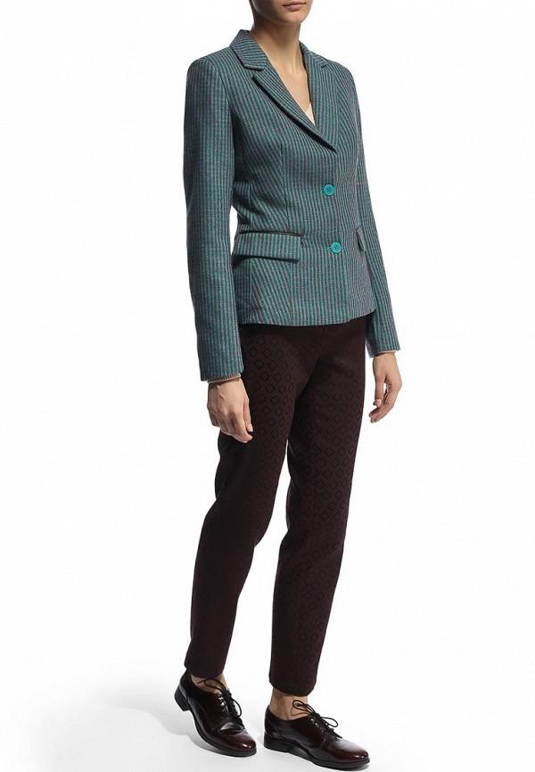 Женские зауженные брюки Baon (Баон) B294516: изображение 7