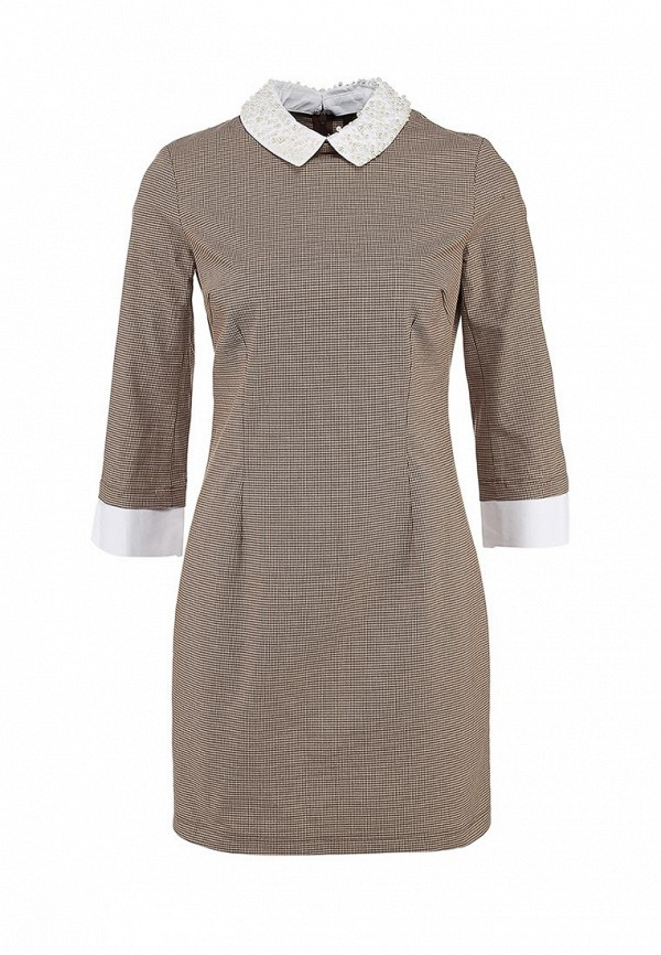 Платье-мини Baon (Баон) B454516: изображение 5