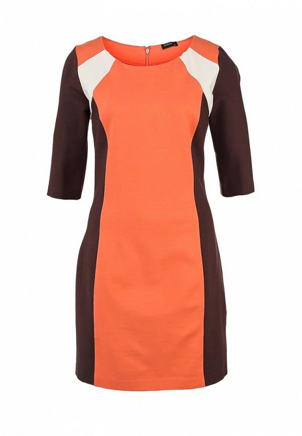 Платье-мини Baon (Баон) B454549: изображение 4