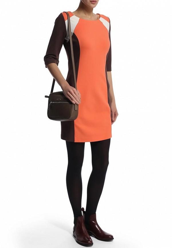 Платье-мини Baon (Баон) B454549: изображение 6