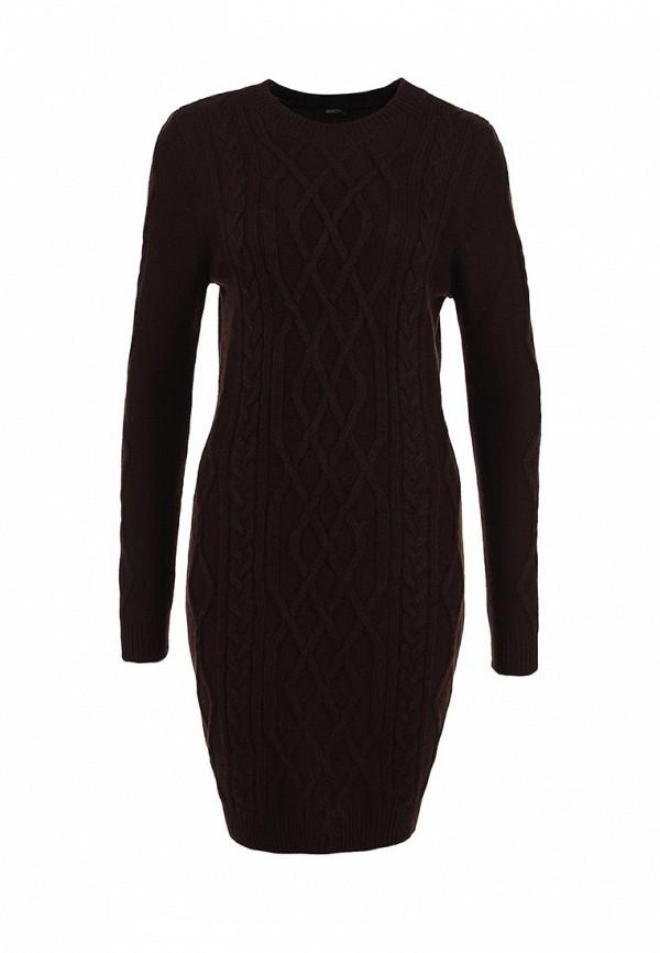 Вязаное платье Baon (Баон) B454555: изображение 2