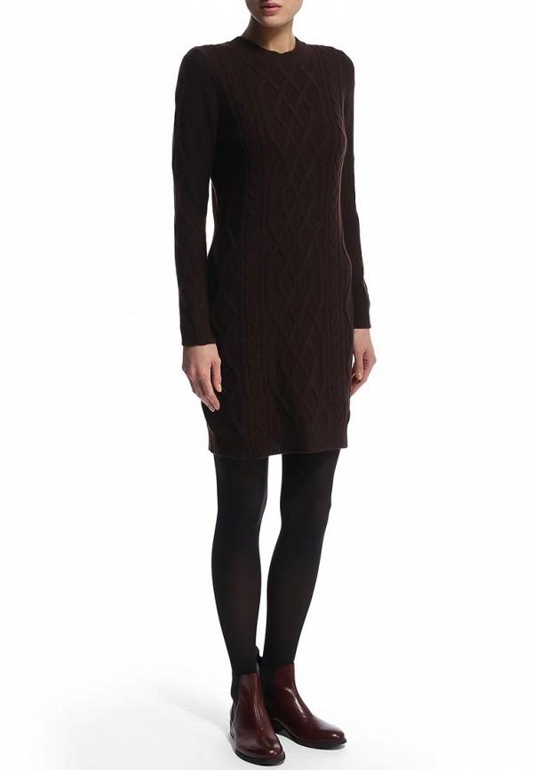 Вязаное платье Baon (Баон) B454555: изображение 6