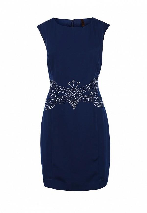 Платье-миди Baon (Баон) B454903: изображение 2
