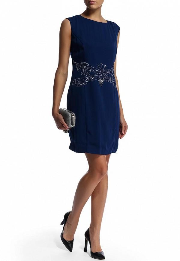 Платье-миди Baon (Баон) B454903: изображение 7