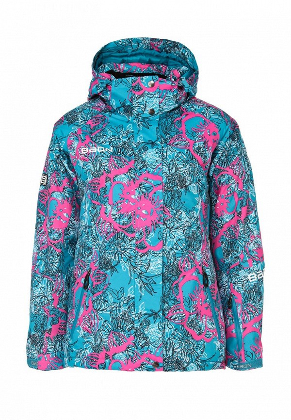 Утепленная куртка Baon (Баон) 103 296: изображение 1