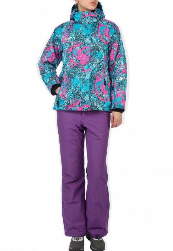 Утепленная куртка Baon (Баон) 103 296: изображение 4