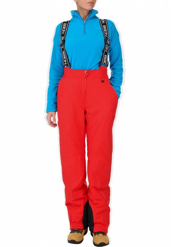 Мужские утепленные брюки Baon (Баон) 129292: изображение 3