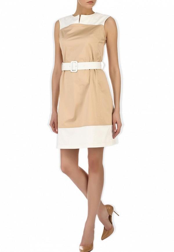 Платье-миди Baon (Баон) B453008: изображение 3