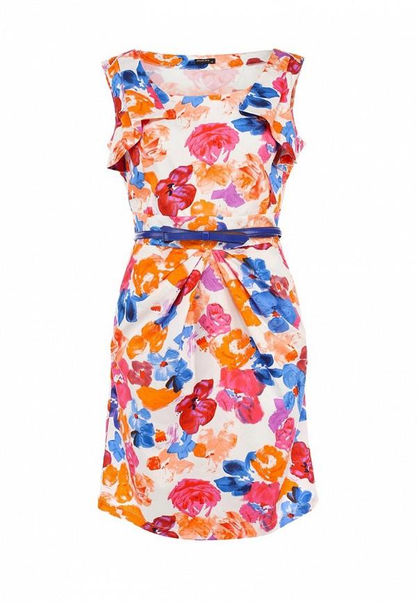 Платье-мини Baon (Баон) B453026: изображение 2