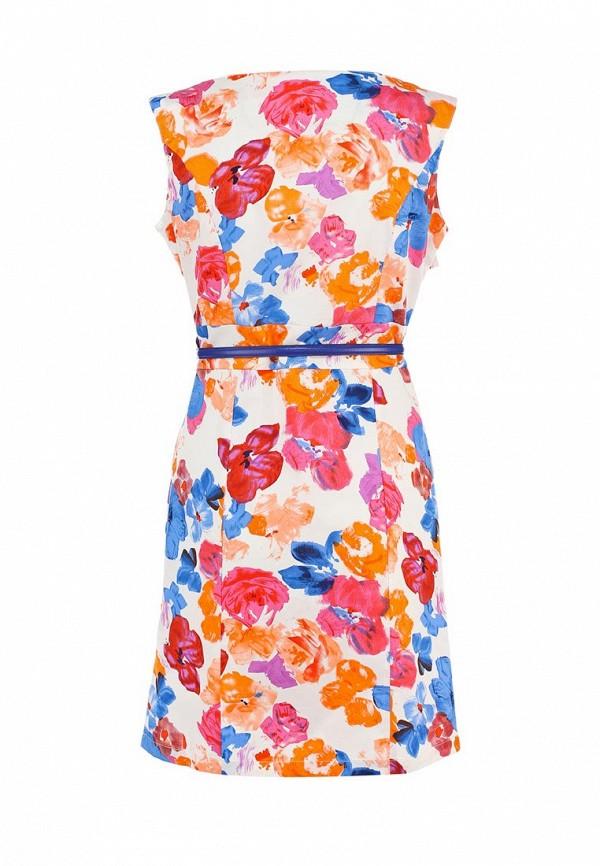 Платье-мини Baon (Баон) B453026: изображение 3