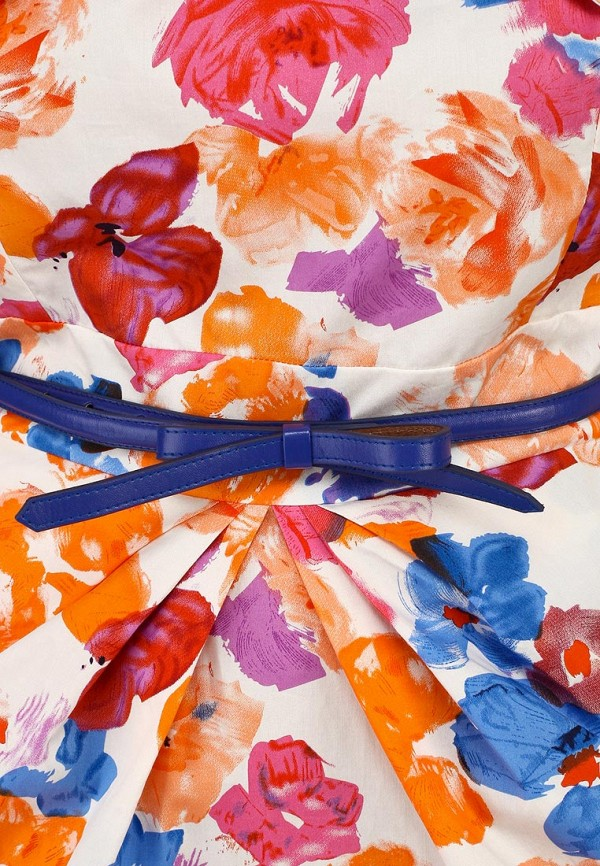 Платье-мини Baon (Баон) B453026: изображение 5