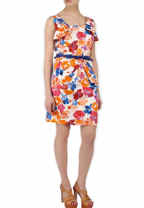 Платье-мини Baon (Баон) B453026: изображение 7