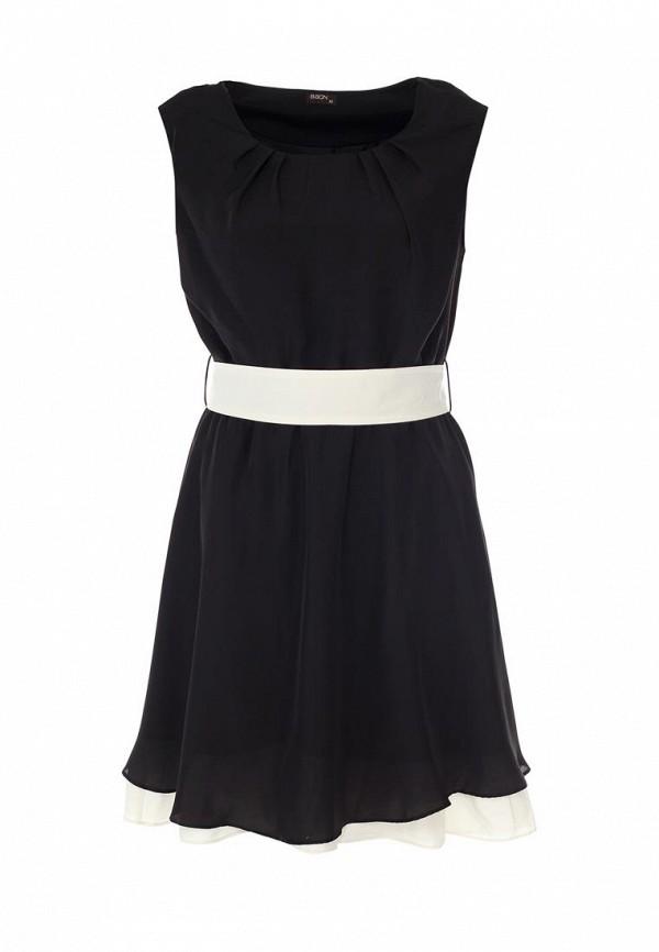 Платье-мини Baon (Баон) B453027: изображение 1