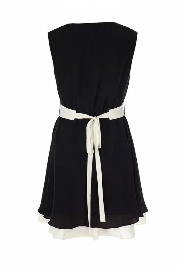Платье-мини Baon (Баон) B453027: изображение 2