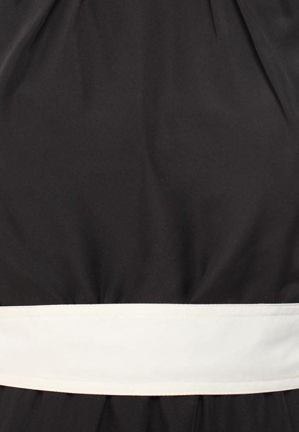 Платье-мини Baon (Баон) B453027: изображение 3