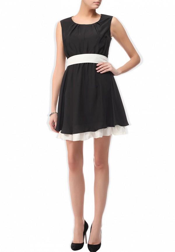 Платье-мини Baon (Баон) B453027: изображение 4