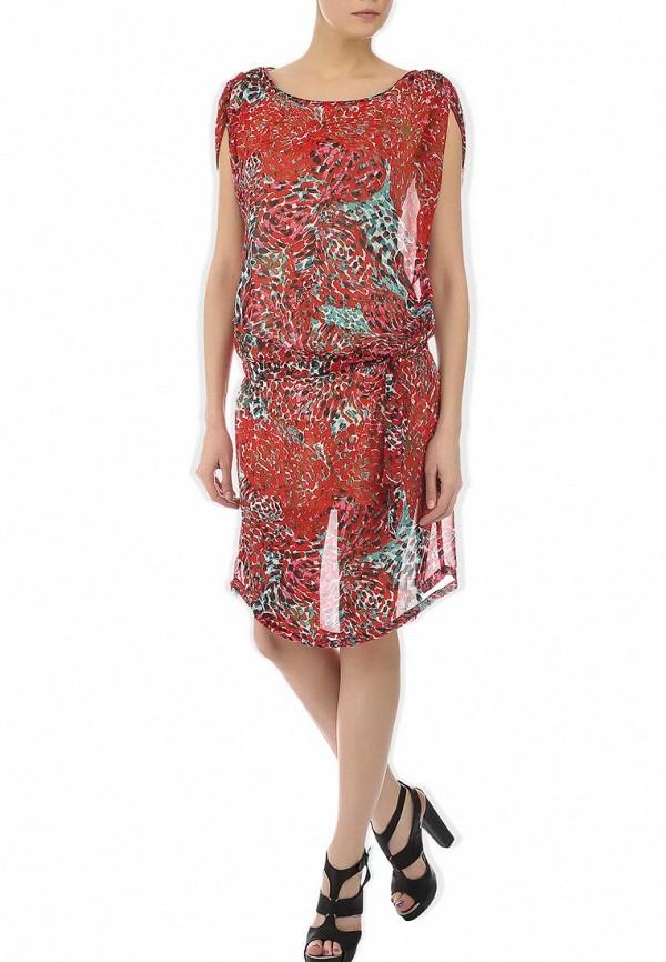 Платье-миди Baon (Баон) B453037: изображение 8