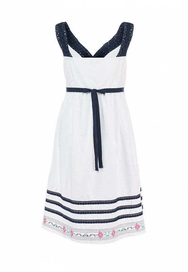 Платье-миди Baon (Баон) B463018: изображение 2