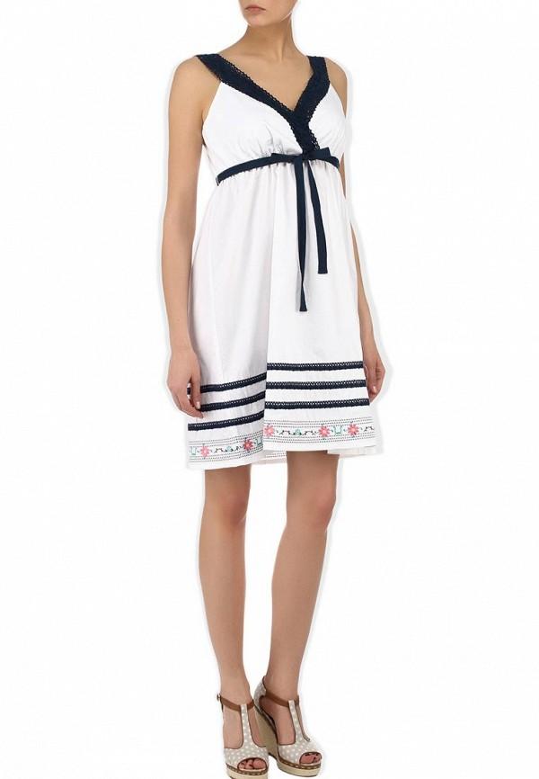 Платье-миди Baon (Баон) B463018: изображение 4