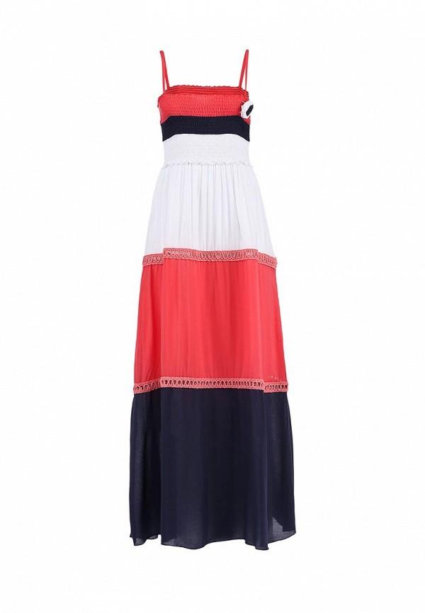Платье-макси Baon (Баон) B463403: изображение 1