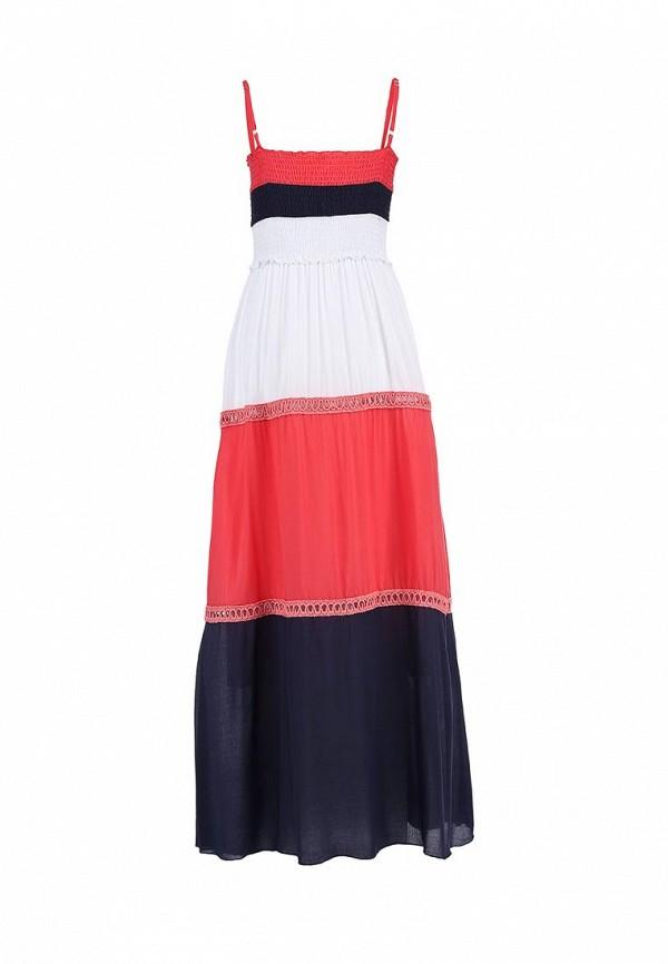 Платье-макси Baon (Баон) B463403: изображение 2