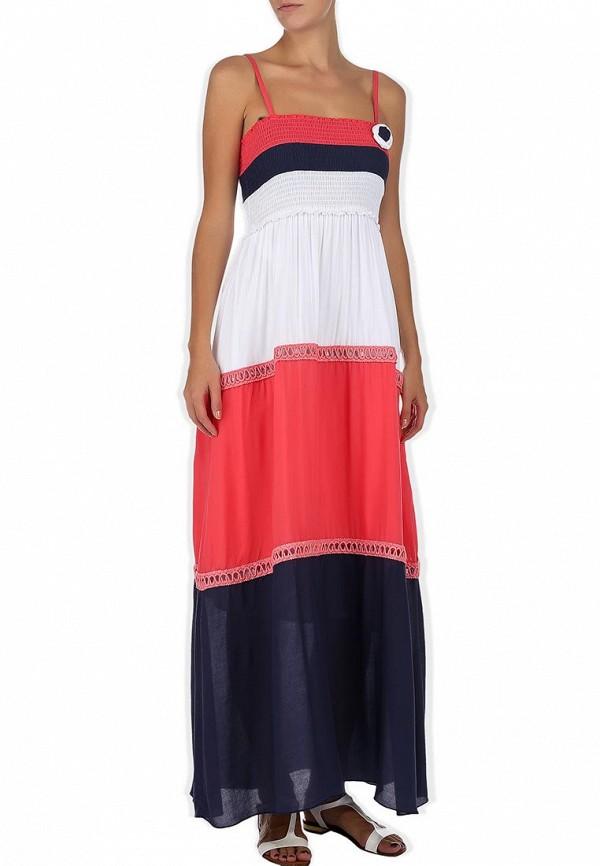 Платье-макси Baon (Баон) B463403: изображение 4