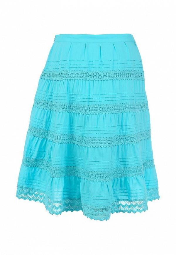 Миди-юбка Baon (Баон) B473401: изображение 1