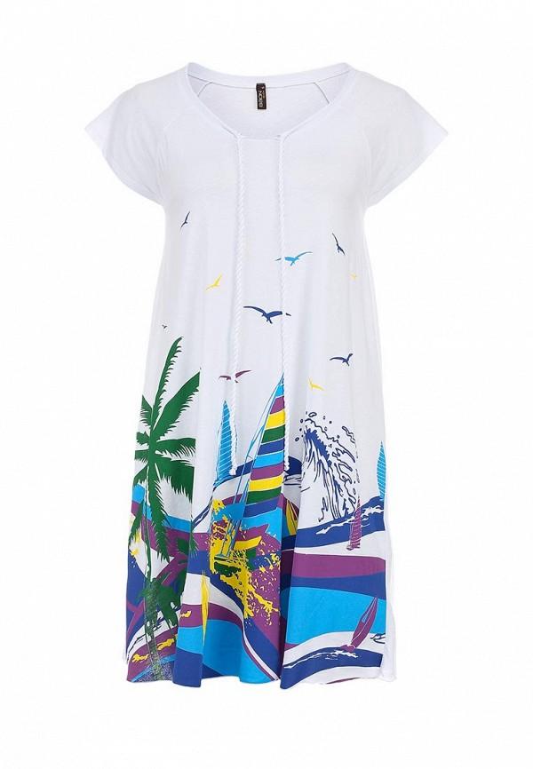 Платье-мини Baon (Баон) B453411: изображение 1