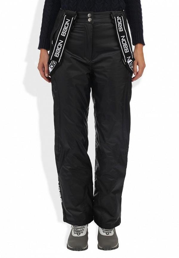 Мужские утепленные брюки Baon (Баон) B293901: изображение 1