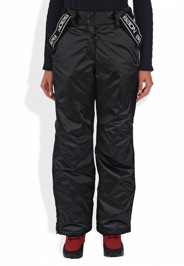 Женские утепленные брюки Baon (Баон) B293907: изображение 2