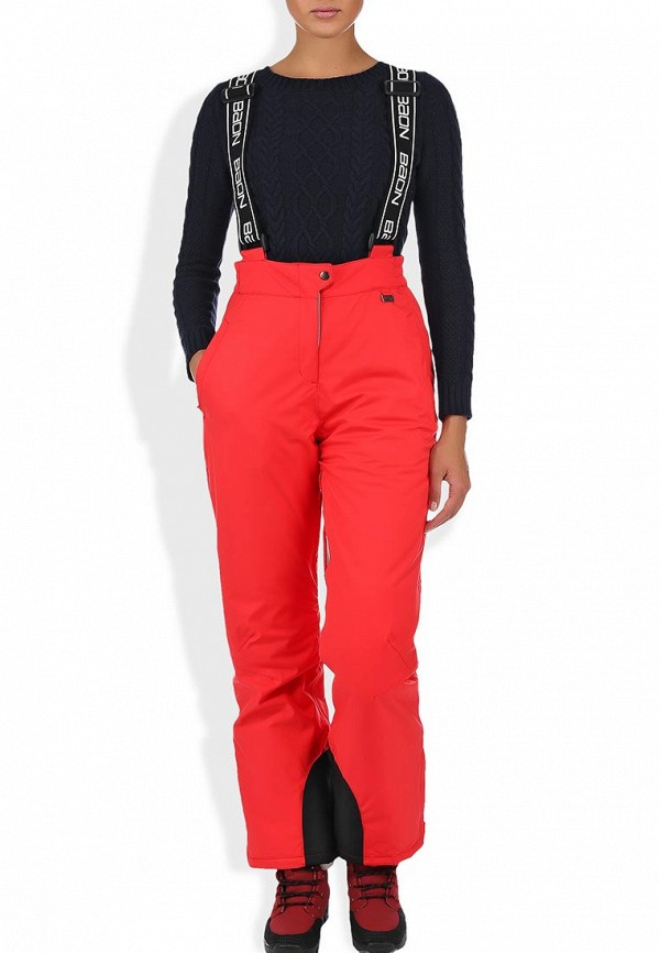 Женские брюки Baon (Баон) B293911: изображение 4