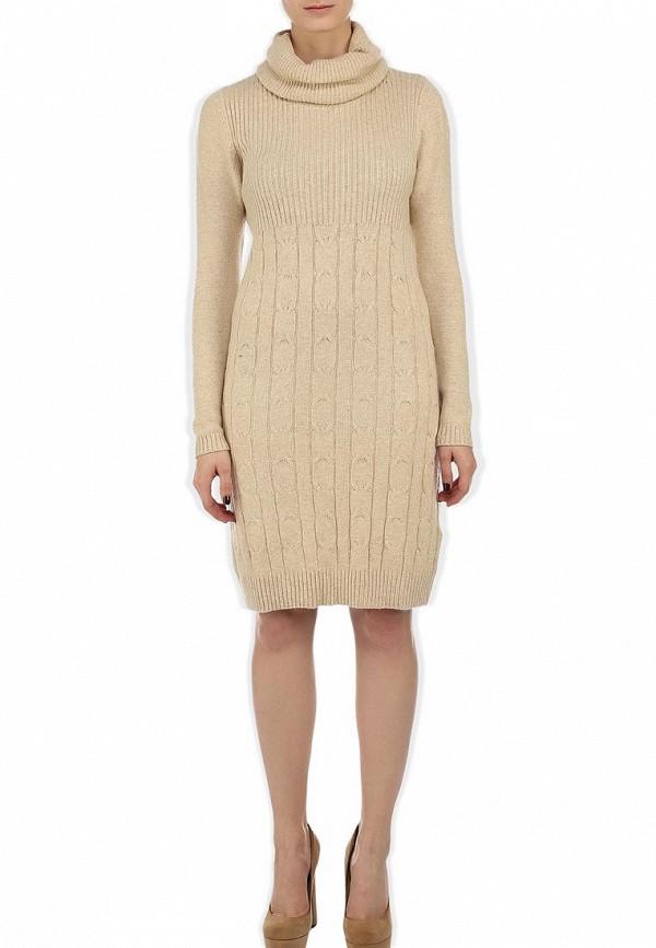 Платье-миди Baon (Баон) B453510: изображение 4