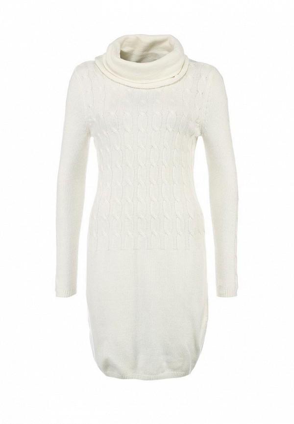 Платье-миди Baon (Баон) B453520: изображение 1