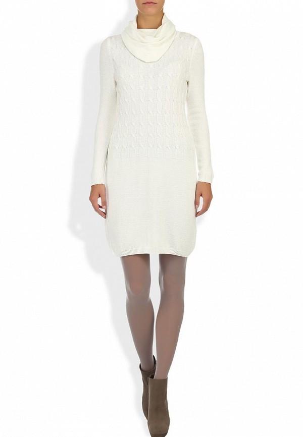 Платье-миди Baon (Баон) B453520: изображение 4