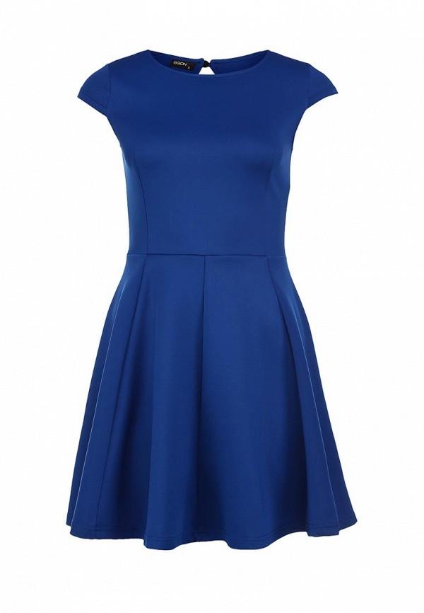 Платье-миди Baon (Баон) B453527: изображение 1
