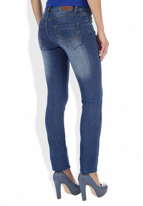 Зауженные джинсы Baon (Баон) B303502: изображение 2