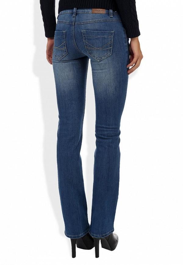 Зауженные джинсы Baon (Баон) B303503: изображение 3