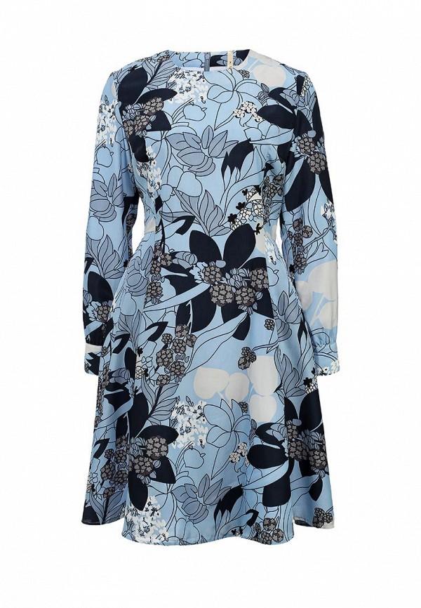 Платье-миди Baon (Баон) B453501: изображение 1