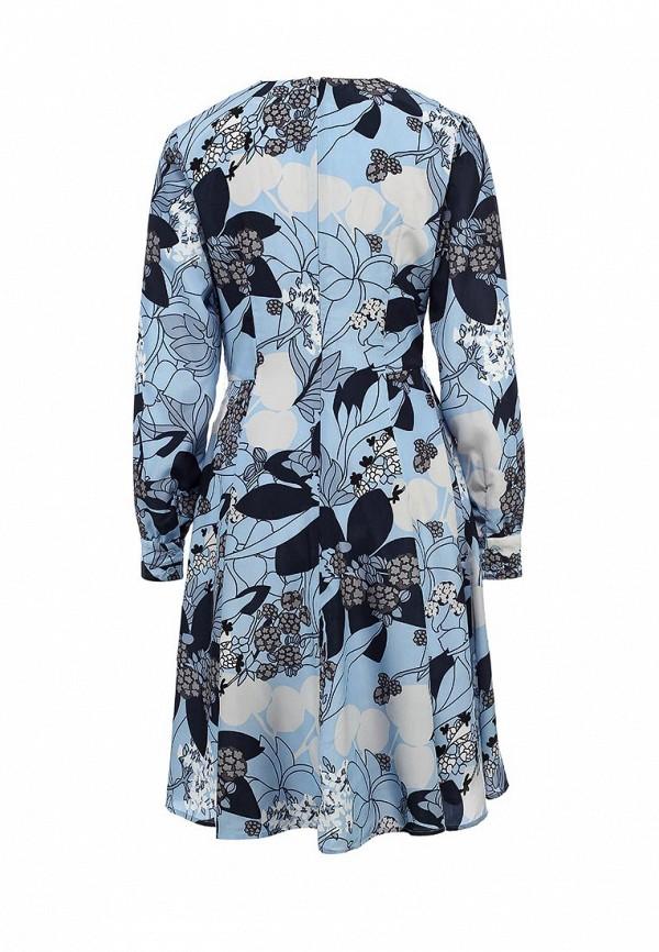 Платье-миди Baon (Баон) B453501: изображение 2