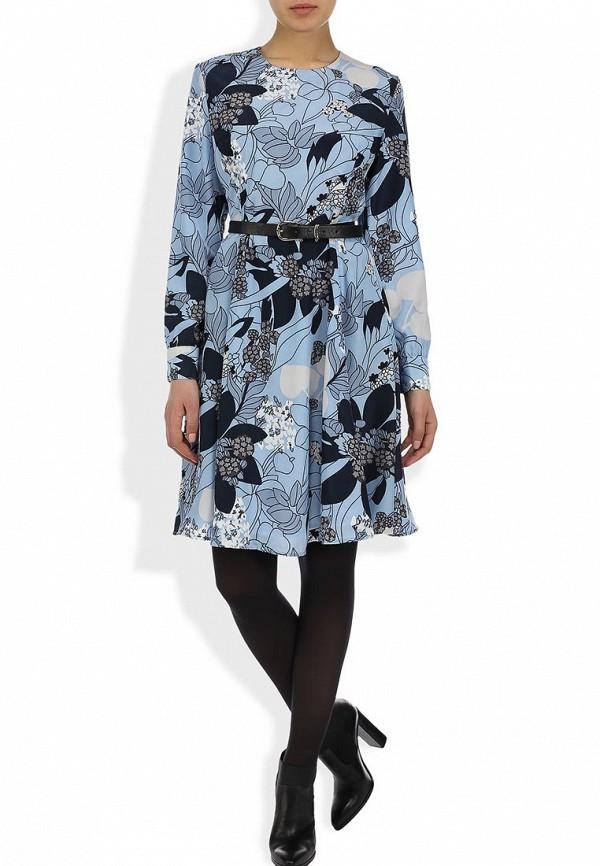 Платье-миди Baon (Баон) B453501: изображение 4