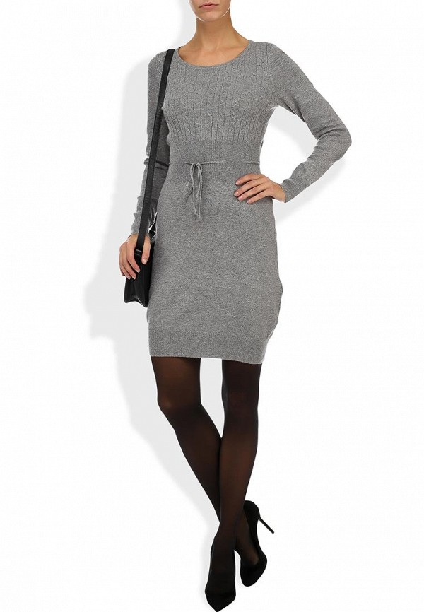 Вязаное платье Baon (Баон) B453513: изображение 8