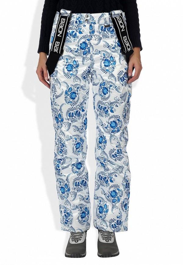 Женские утепленные брюки Baon (Баон) B293905: изображение 2