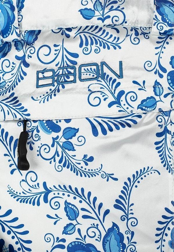 Женские утепленные брюки Baon (Баон) B293905: изображение 4