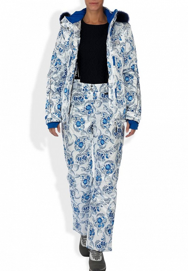 Женские утепленные брюки Baon (Баон) B293905: изображение 6
