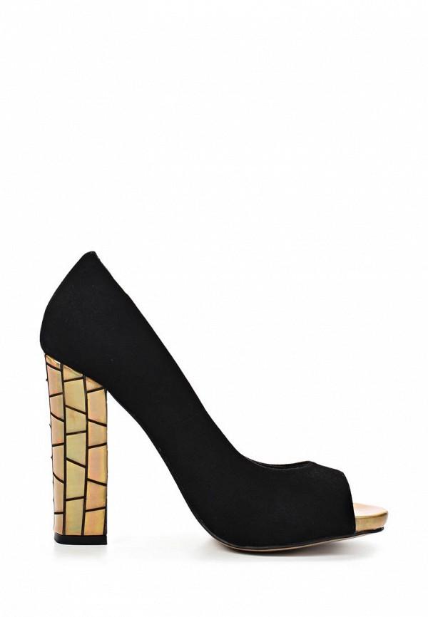Туфли на каблуке Basic 67416: изображение 9