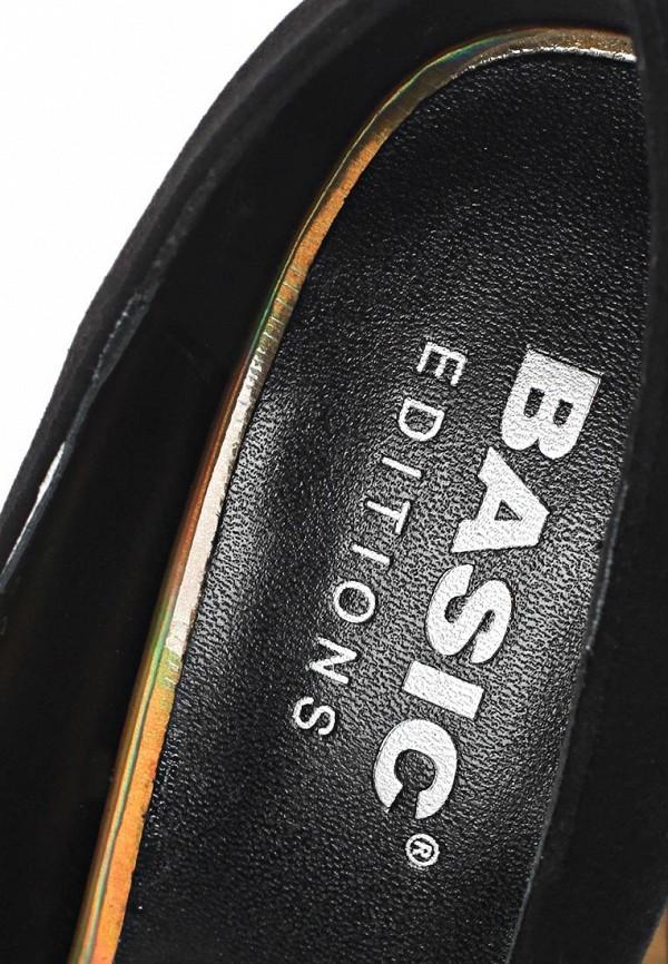 Туфли на каблуке Basic 67416: изображение 13