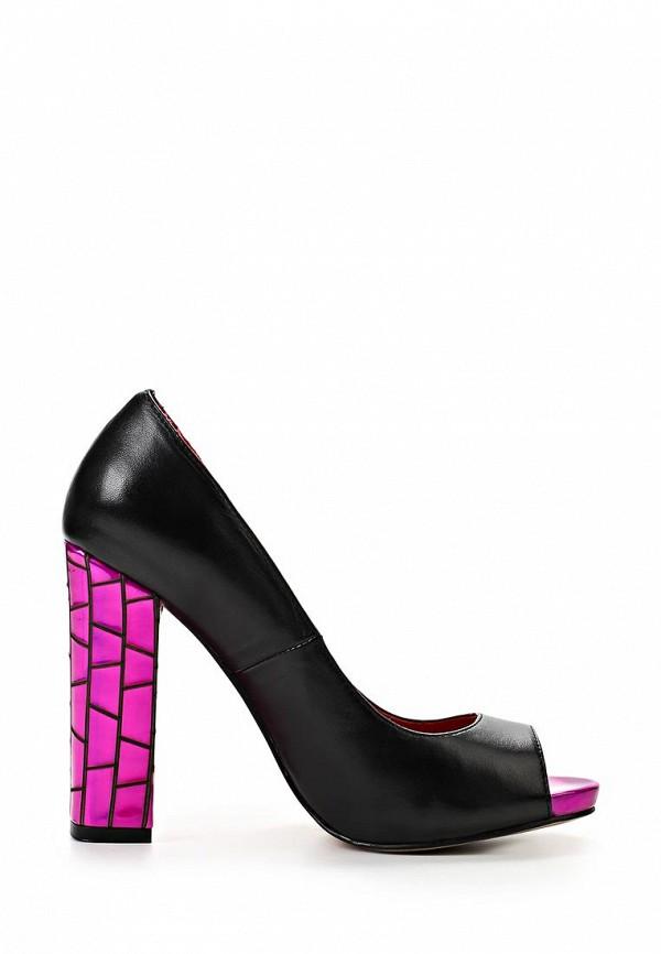 Туфли на каблуке Basic 67418: изображение 9