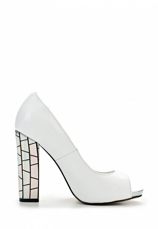 Туфли на каблуке Basic 67417: изображение 9