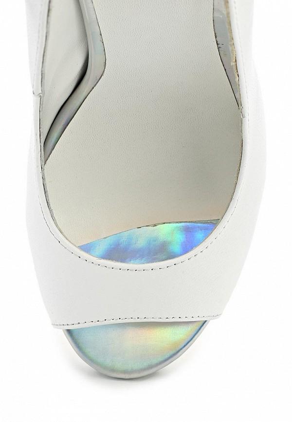 Туфли на каблуке Basic 67417: изображение 11