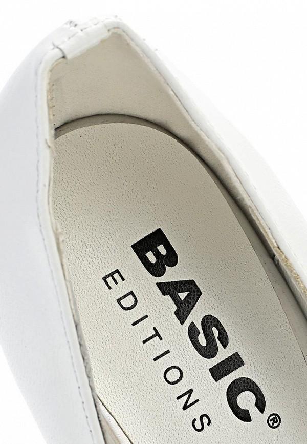 Туфли на каблуке Basic 67417: изображение 13